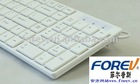 wired and mini wireless keyboard slim design arabic keyboard