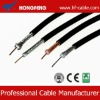 Sell 2012 CCTV and CATV 75ohm Low Loss Communication Coaxial Cable RG59