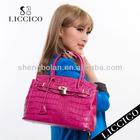 2012 new style fashion Lady Shoulder Handbag Women Messenger PU Leather Bag #A01-2