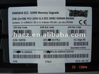 39M5809 2GB (2x1GB) PC2-3200 ECC DDR SDRAM RDIMM Kit