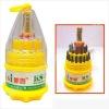 screwdriver set mobile phone repair kit tools 3061,CE Certification