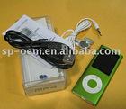 1.8 inch TFT Screen e-Pod Neno 4th MP4 Player