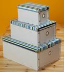 2011 new clear plastic drawer storage box