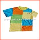 childrens' cotton t-shirt