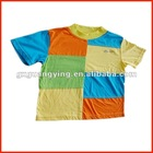 childrens' cotton t-shirt