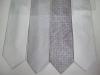 100% Silk Woven Yarn Dyed Man Necktie