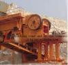 30~600TPH Stone crushing line