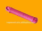 pvc rope with competitive price