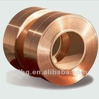soft T2 copper strip for cables