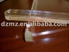 reflex sight glass tempered