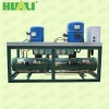 water cooled condensing unit for cold room