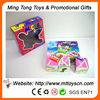 Customized Plastic Cube Diy 3D Puzzle