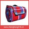 acrylic picnic blanket(10091)