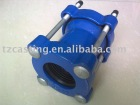 Stepped Couplings Ductile iron Pipe Fittings