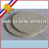 non woven polyester pad for furniture protecting