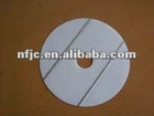 CD/DVD security strip