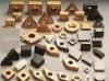 CNC tungsten cabide inserts