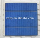 156x156 15%-17.6% high efficiency solar cell price solar cell 6x6