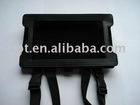 "7""-12"" Inch Car DVD Player bag with Rear Belts"