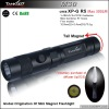 300lumens five mode magentic flashlight portable flashlight TANK007 M30