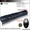 300lumens five mode magentic flashlight portable flashlight TANK007 M30