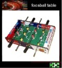 casino custom professional metal Foosball Table with high quality
