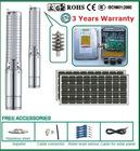 Solar Pump---2012 New Stainless Steel solar pump / Solar Water Pump