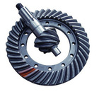 steel spiral bevel gear