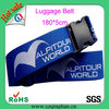 Promotion Custom Personalized Luggage Strap Manufacturer