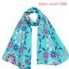 ladies cheap scarf mix color