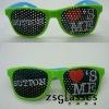 Cheap custom Promotional spectacle frame/fashion Sunglasses/wayfarer glasses Factory Custom design sunglasses