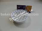 2012 Newly Attractive cookie tool-Plastic-Cookie Press/Biscuit Press