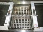 Thakon Popsicle Stick machine with Large Output MK2560 (Mamufacture)