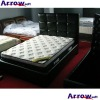 best sleep New design PU leather bed Emily