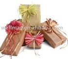 decoration Raffia gift bow