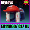 (LILYTOYS ! ) Fun sports products tent Inflatable tent for sale