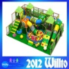Children PVC Indoor Playground