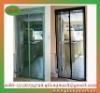 Hot! Magnetic screen soft door