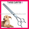 ThreeDarts High quality Professional pet scissors