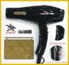 2000w HP AC motor hair dryer Salon Hair dryer Made of Plastic AL-8810