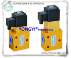 12v dc YH Series High Pressure Solenoid Valve
