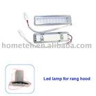 2012 save engercy 220V led lamp for hood