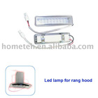 2012 save engercy 220V led lamp for hood