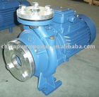 Centrifual Pump with flange