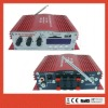 High power 4 Channel Amplifier