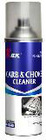 Carb & Choke Cleaner, Top Quality Car Care