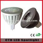 6W Mr16 LED Spotlight 480Lm
