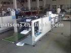Perforating Folding Machine
