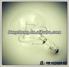 Cheap E27 G125 42W halogen bulb