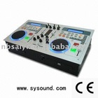 Professional stage amplifer/music player/high definition player/Professional mixer player SY-P01